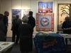 State Senators and Lowell officials visit the New England Quilt Museum