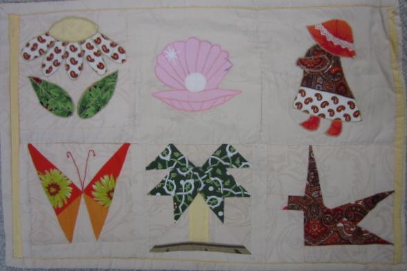 Symbols of Peace by Zahra Golami