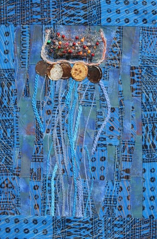 Kamuingi Koyaga Ndiri - Together We Can by Naomi Wanjiku Gakunga