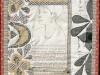 Slavery Quilt by Susan McEntee Comeaux