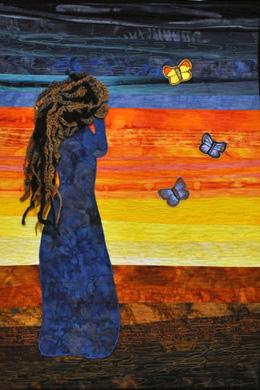 Despair and Hope by carolyn Carson