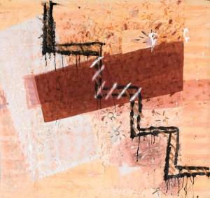 Staircase by Yael David Cohen